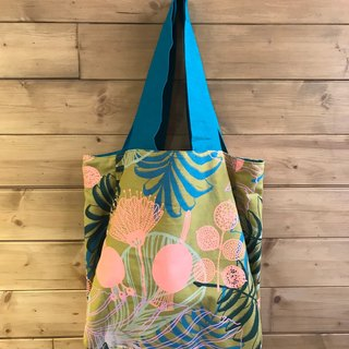 Lucca double-sided with a soft cloth bag