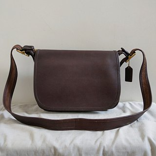 Leather bag _B019
