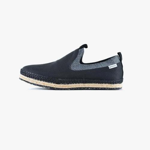 [Dogyball] JB8Trip city light travel minimalist metropolitan live lazy shoes to send shoes small black