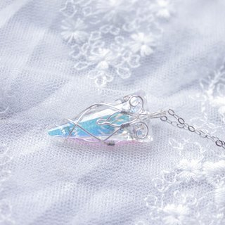 *Mi Luna Story*Crystal Shoujing Necklace Limited Edition