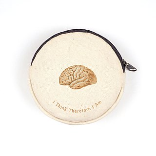 Brain organ wallet