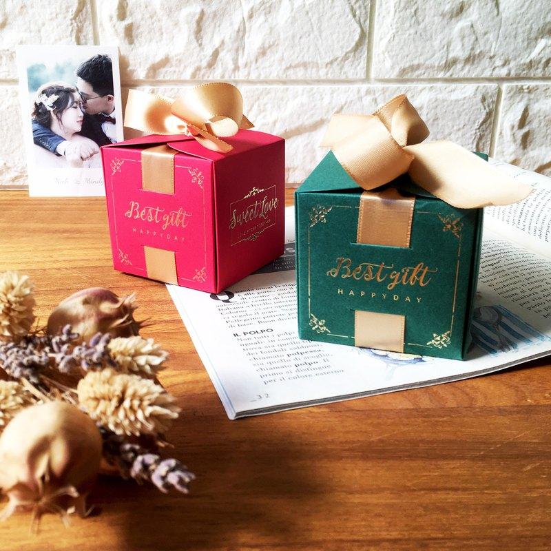 手工果醬 - 優雅歐風婚禮小物 | 50g