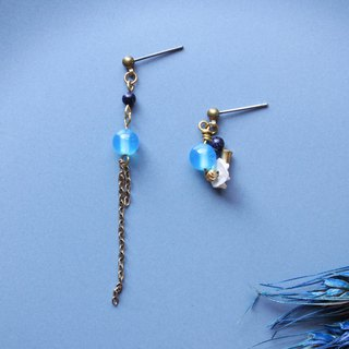 Tender - earring  clip-on earring