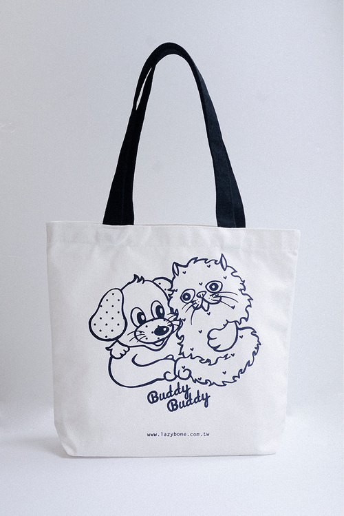 Buddy Buddy Bag