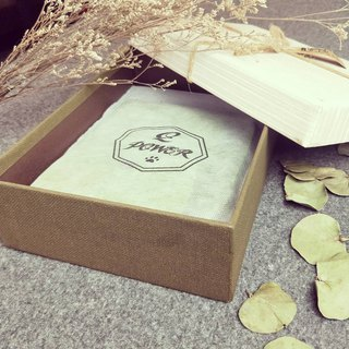 Add goods - leave the best for you - exquisite gift box