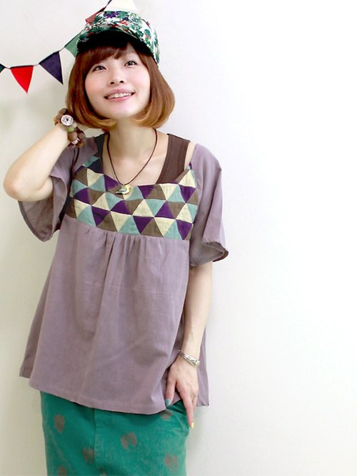 Sun and Starry Sky Tunic