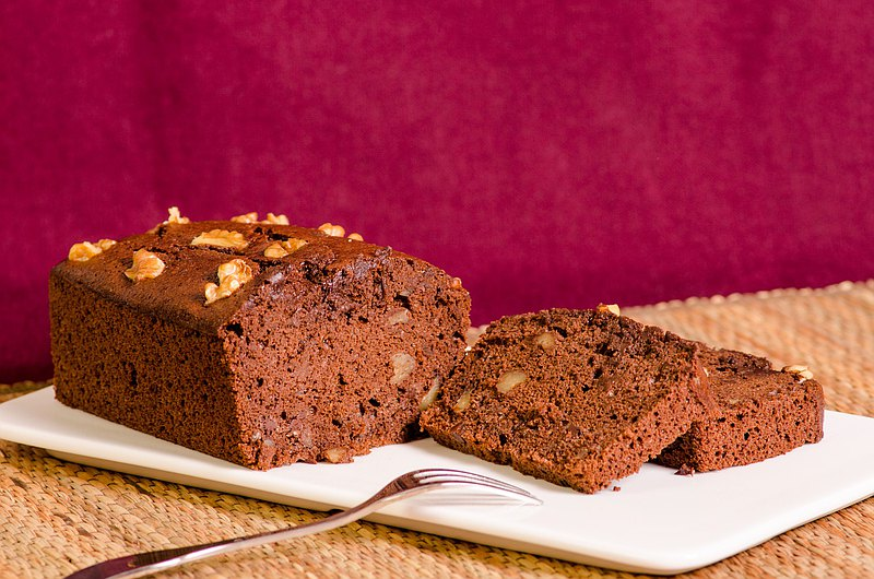 母親節公平貿易巧克力蛋糕-無麩質低醣版-適合糖尿病患及過敏體質