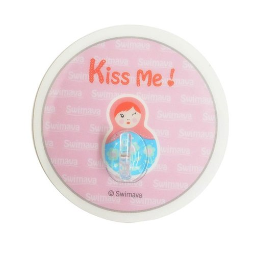 A1 Swimava Russian doll adhesive hook bathroom