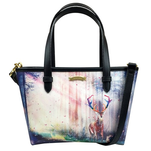 TUSCAN'S X PZ Zhong Christmas limited edition THE ENCHANTING TOTE - Shopping bags