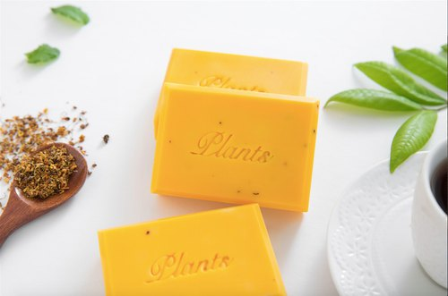 Honey Osmanthus Soap I Moisturizing Series I Light Sweet Osmanthus I Oily Mixed Skin