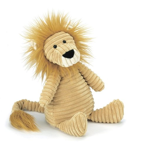 Jellycat Cordy Roy Lion 粗線條獅子 38cm