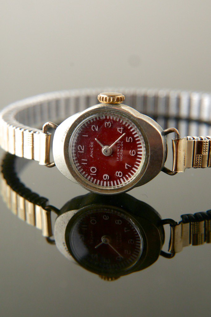 Vintage lady's watch