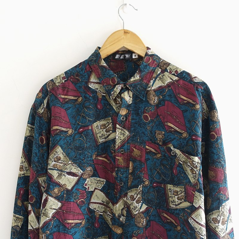 │Slowly│ Ancient Legends - Vintage shirts │vintage. Vintage.