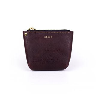 [Minerva]|Coin Purse|Zipper Pouch