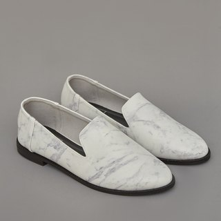 Mood Loafers - Marble