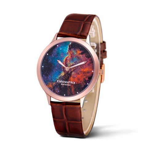 Time Matrix GALAXIAS WATCH-Guardian star