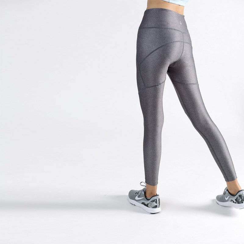 Pace leggings in Anchor Grey