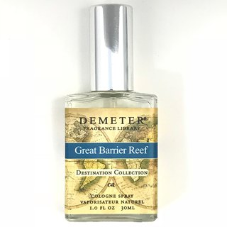 [Demeter Smell Library] Great Barrier Reef Situational Perfume 30ml