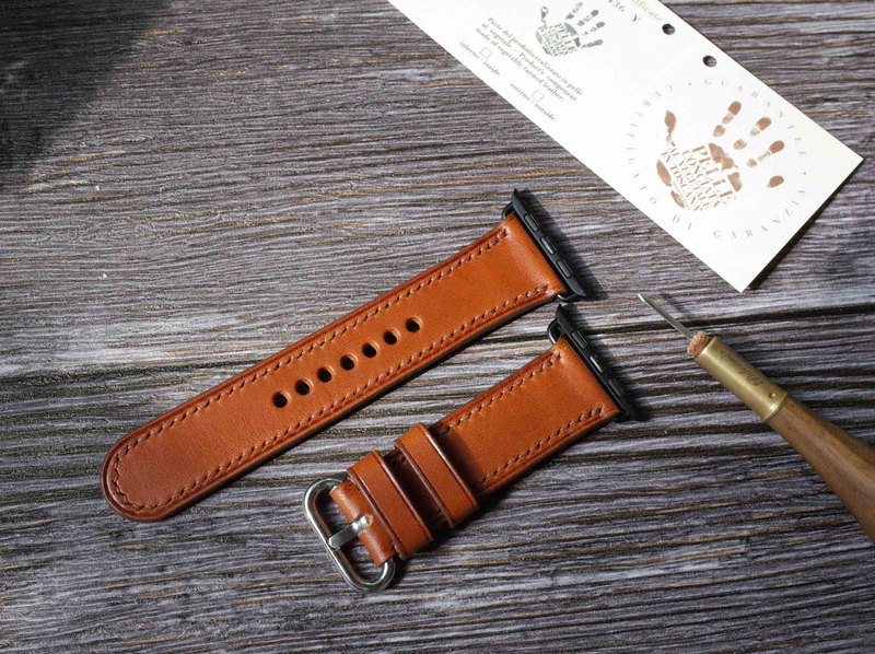 Ho'S-Exclusive Order AppleWatch Hand Strap - Full Hand Sew