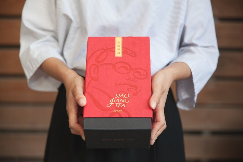 [Xiao Jiang Tea Shop] Pure Alcoholic Tea – 150g Gift Box