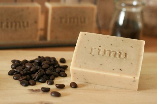 Shea Butter Moisturizing coffee (one-piece dress) - Mu day, fresh milk soap expert!