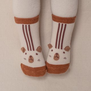Happy Prince Lilia Baby Socks Korean Baby Socks