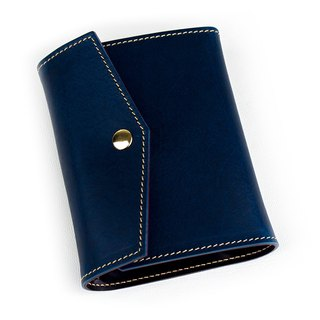 [Buttero]|Rhodia N12 Passport Cover|Notepad Notebook Traveller