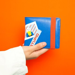 KOMESHOP wallet / short wallet / wallet