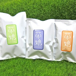 Natural Plant Fragrance Bag | 3 Bags In | 【Teagirl Chaniang】