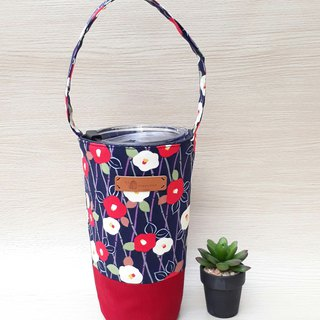 [Iceba Cup Bag] Japanese Cherry Blossom