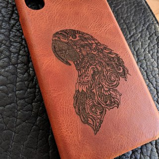 Unic leather phone case iphone8/ iphone7 protective case [customizable]