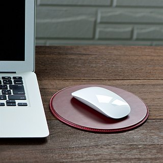 Italian Leather Mouse Pad Color Order