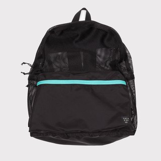 【Pack n' Go】Packable Daypack - Black (BA159)