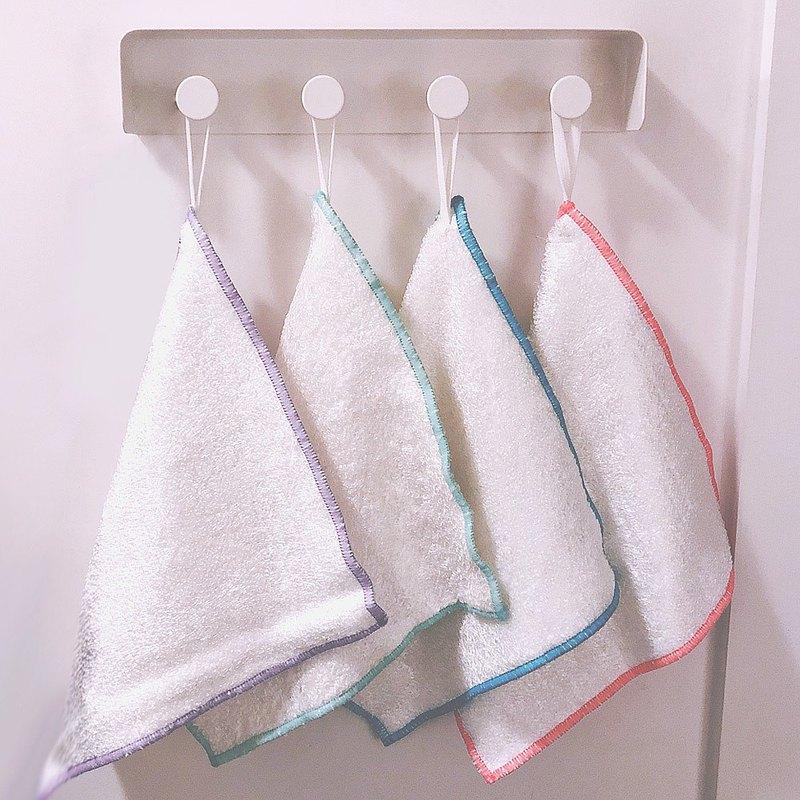 【SOFER】台灣製 氧化鋅抗菌擦手巾組合 (日常抗菌遠離細菌)