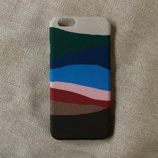 Miako / hard shell / phone case