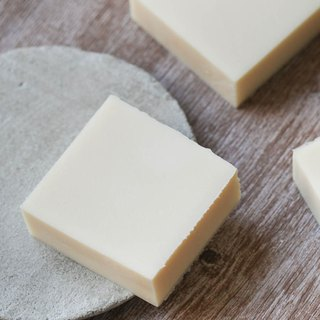 Cleaning bar soap