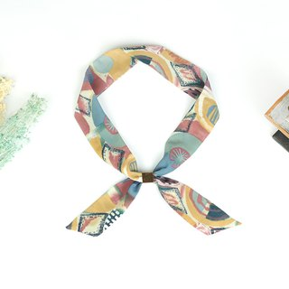 Handmade Hairband Headband scarves scarf