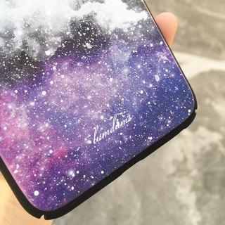 Plus purchase lettering services // Hello Goodbye Universe Vinyl Records Phone Case iPhone 6 iPhone 7 Plus Samsung Sony HTC // (does not include mobile phone shell)