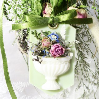 Limited edition graduation gifts, Rose Garden Fragrance bricks, wedding gadgets