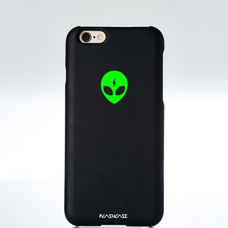 [Alien] Light Up Your iPhone! ★FLASHCASE★ iPhone 6/ 6s/ 7