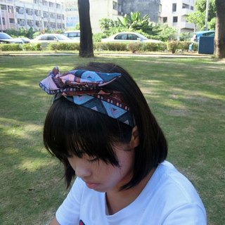 Aluminum hair band Hairband Headband*SK*