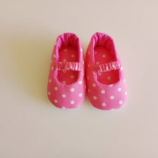 Foundation little moon gift doll shoes baby shoes 13/14