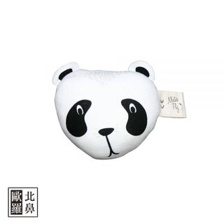 Mister Fly Animals Comfort Hand Rattle - Panda
