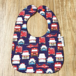 Double Sided Bib - Rescue Squad