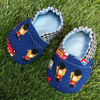 Bear to stand - toddler shoes
