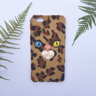 LITTIE TIGER PHONE CASE