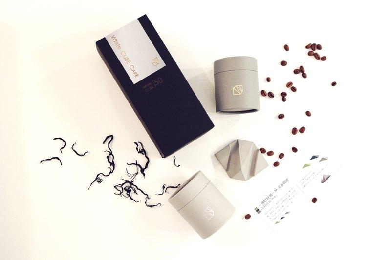 【經典禮盒】一塊好好喝一杯 茶&咖啡