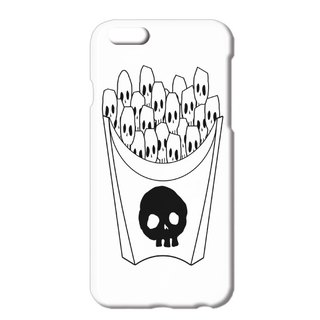 [IPhone Cases] skull French fries 2