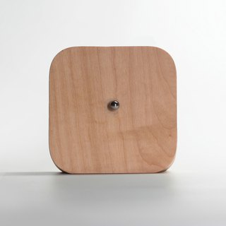 Nordic style message board (Maple)