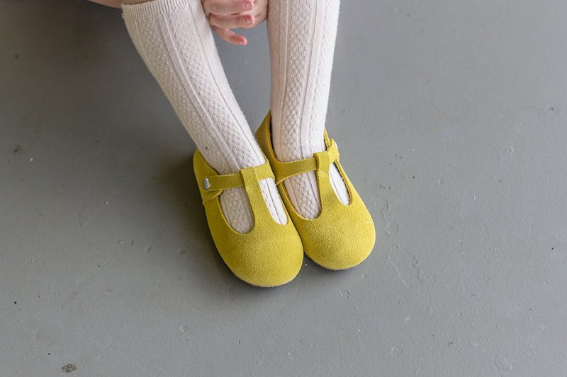 1784948801058 Toddler Girl Shoes, Yellow Baby Girl Shoes, Mustard Yellow, Leather Baby  Shoes